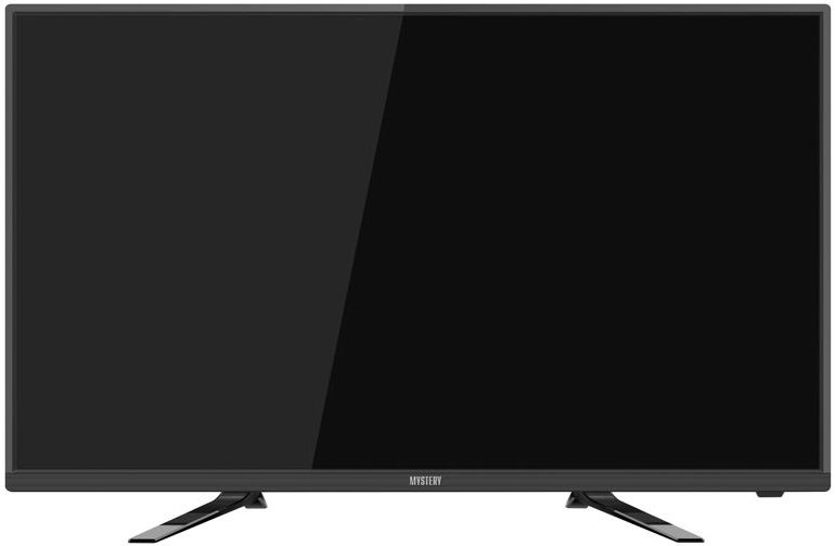 "LED телевизор MYSTERY MTV-4230LT2  ""R"", 42"", FULL HD (1080p),  черный"