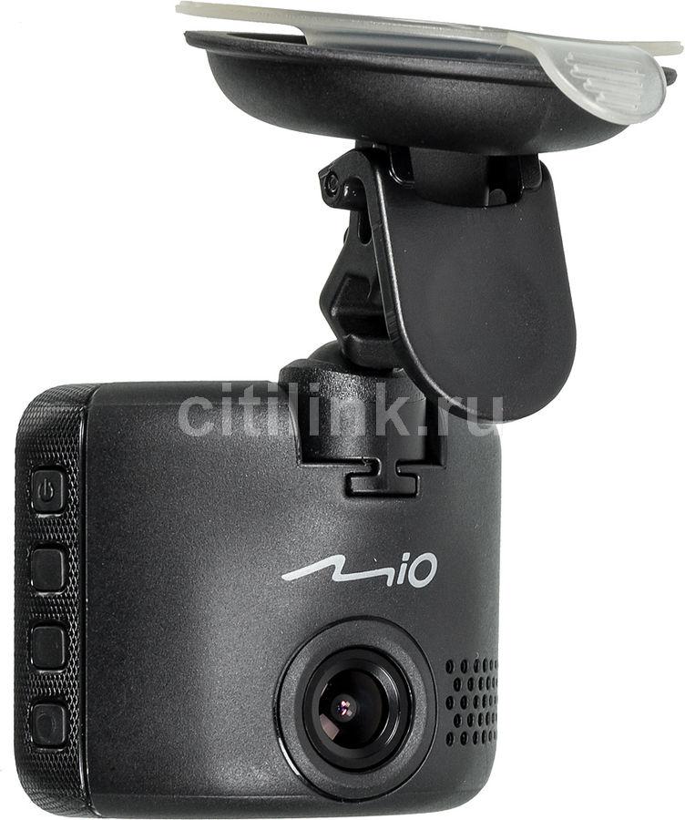 Видеорегистратор MIO MiVue C320 черный [5415n5300002]