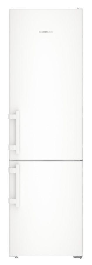 Холодильник LIEBHERR CN 4015,  двухкамерный,  белый