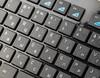 Клавиатура OKLICK 870S,  USB, Радиоканал, черный [kb-406w] вид 4