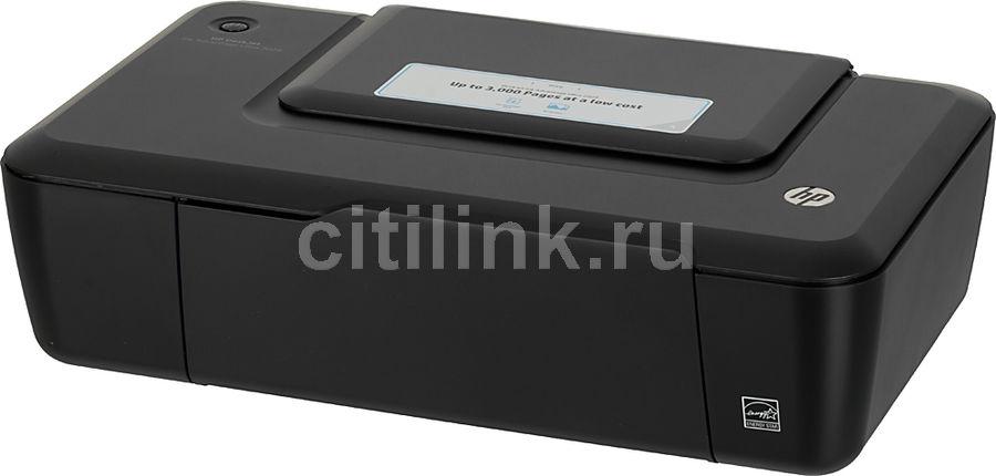 Принтер HP DeskJet IA Ultra 2029,  струйный, цвет: черный [k7x13a]