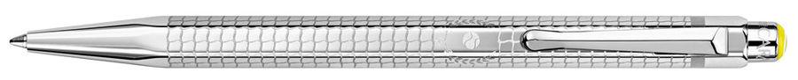 Ручка шариковая Carandache Ecridor Match Point (890.515) M подар.кор.