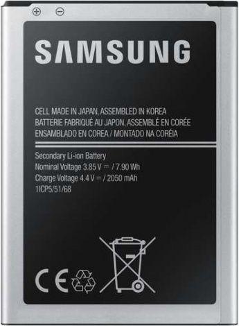 Аккумуляторная батарея SAMSUNG EB-BJ120CBE Galaxy J1 2016 (SM-J120) [eb-bj120cbegru]