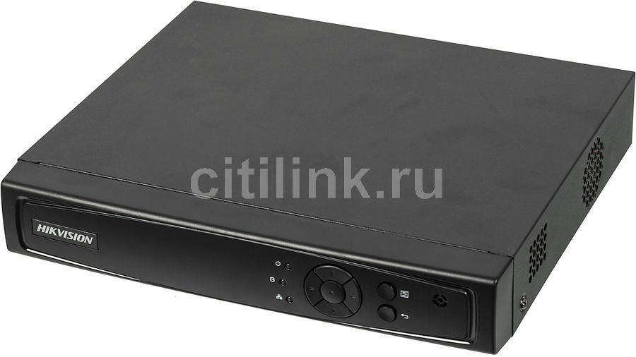 Видеорегистратор HIKVISION DS-7208HGHI-F1
