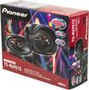 Колонки автомобильные PIONEER TS-R6951S,  коаксиальные,  400Вт,  комплект 2 шт. вид 7