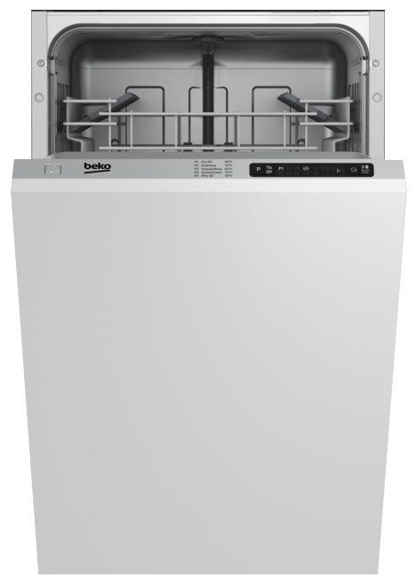 Посудомоечная машина узкая BEKO DIS15010