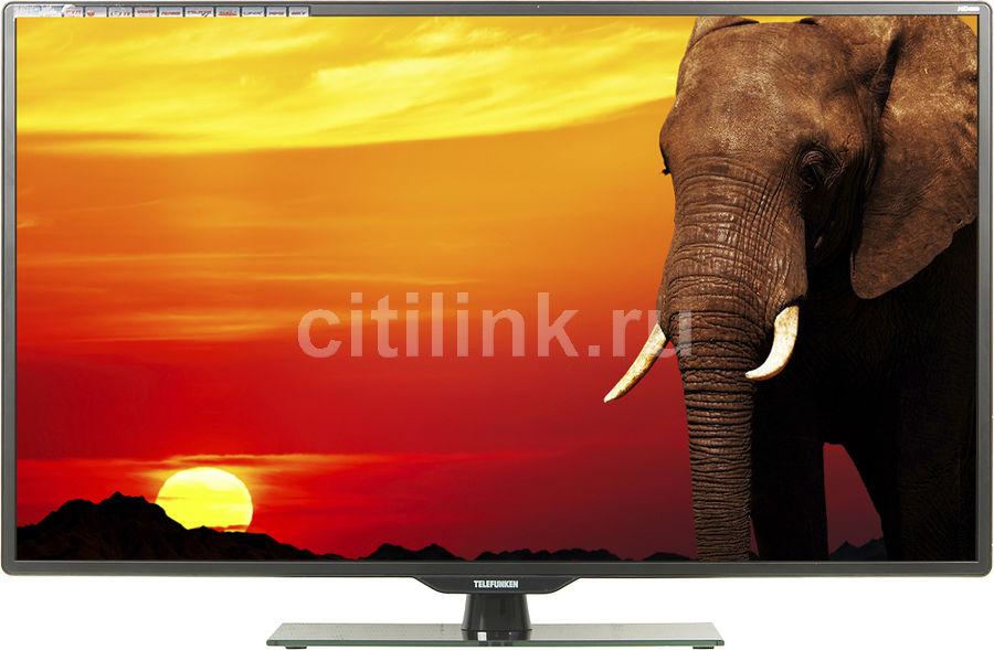 LED телевизор TELEFUNKEN TF-LED39S6T2