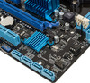 Материнская плата ASUS M5A78L-M LE/USB3, SocketAM3+, AMD 760G, mATX, Ret вид 6