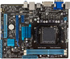 Материнская плата ASUS M5A78L-M LE/USB3, SocketAM3+, AMD 760G, mATX, Ret вид 1