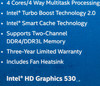 Процессор INTEL Core i5 6400, LGA 1151 BOX вид 8
