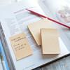 Блок самоклеящийся бумажный Stick`n 21638 76x51мм 100лист. 62г/м2 Kraft Notes вид 2