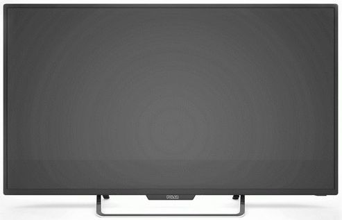 "LED телевизор POLAR 100LTV1102  ""R"", 40"", FULL HD (1080p),  черный"