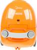 Пылесос MIDEA VCB33A3, оранжевый