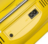 Аудиомагнитола BBK BX195U,  желтый вид 9