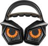 Наушники с микрофоном ASUS ROG Strix Wireless,  мониторы, радио,  черный  [90yh00s1-b3ua00] вид 4