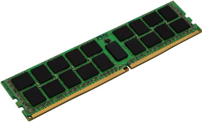 Память DDR4 Kingston KVR21R15D4/32 32Gb DIMM ECC Reg PC4-17000 CL15 2133MHz
