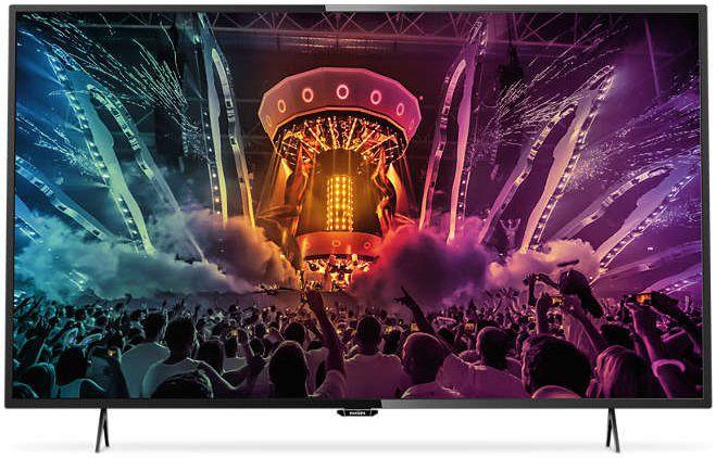 LED телевизор PHILIPS 49PUT6101/60