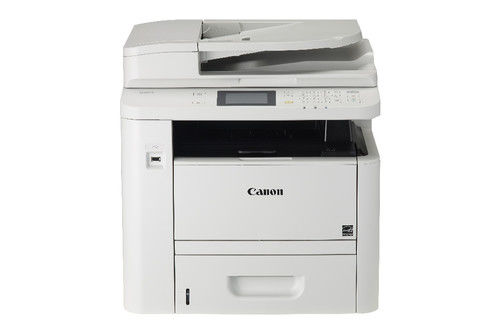 МФУ CANON i-Sensys MF419x,  A4,  лазерный,  серый [0291c032]