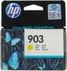 Картридж HP 903 желтый [t6l95ae] вид 1