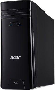 Компьютер  ACER Aspire TC-230,  AMD  A6  7310,  DDR3 4Гб, 500Гб,  AMD Radeon R5 310 - 2048 Мб,  DVD-RW,  Free DOS,  черный [dt.b63er.001]