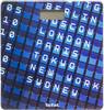 Напольные весы TEFAL PP2100V0, до 160кг, цвет: синий [2100095168] вид 1