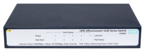 Коммутатор HPE 1420, JH328A