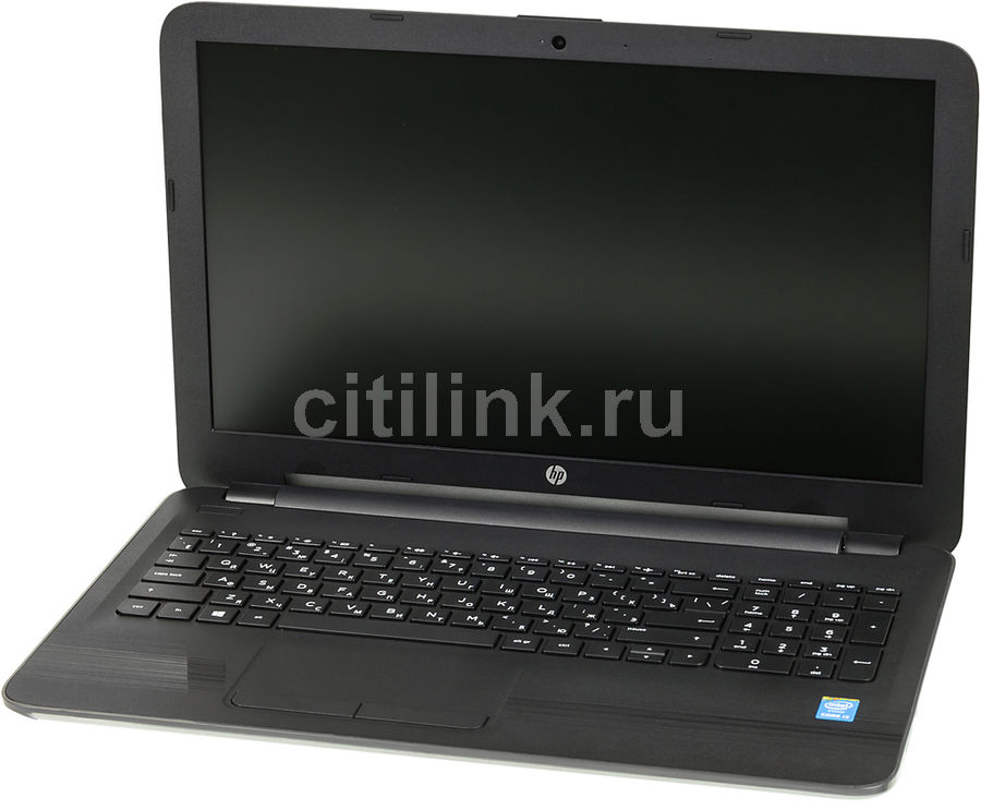"""Ноутбук HP 250 G5 i3 5005U/4Gb/500Gb/5500/15.6""""/SVA/HD/DOS/black/WiFi/BT/Cam/2670m (отремонтированный)"""