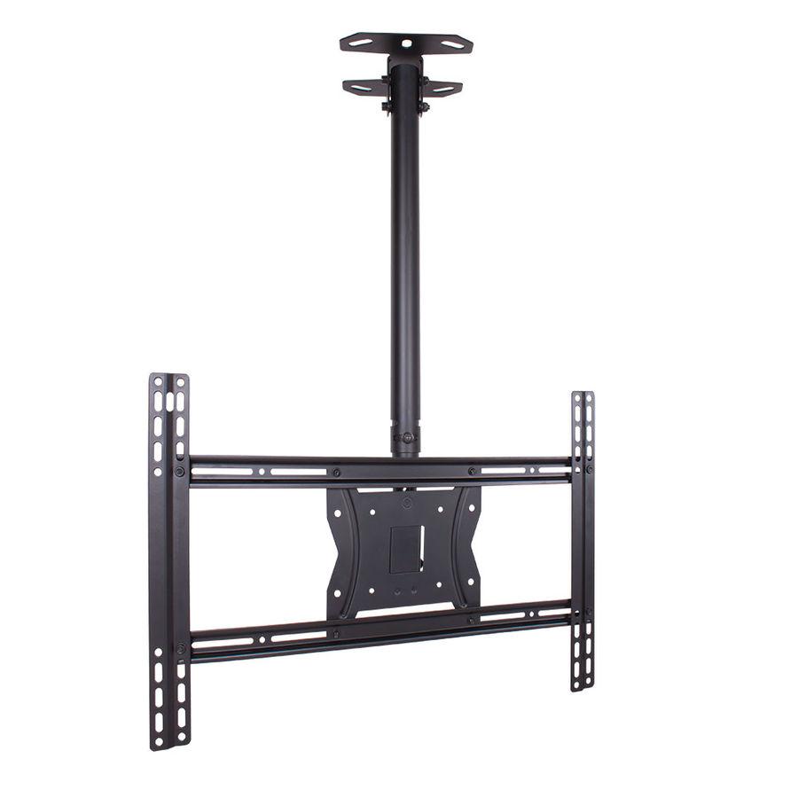 Кронштейн для телевизора Kromax COBRA-4 черный 15