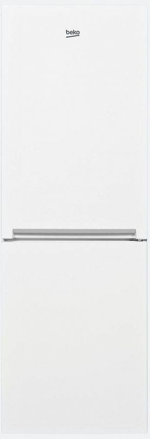 Холодильник Beko RCNK296K00W белый(Б/У)