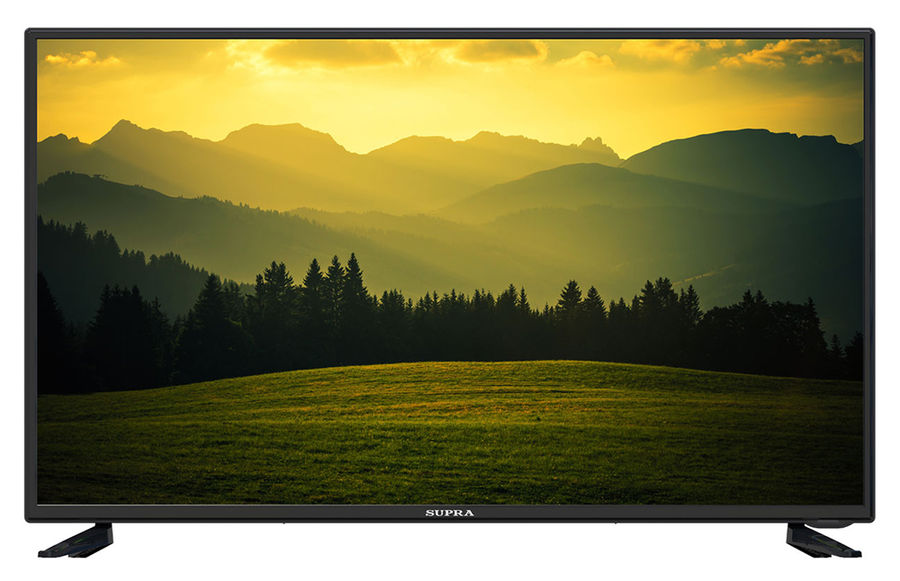 LED телевизор SUPRA STV-LC43T560FL