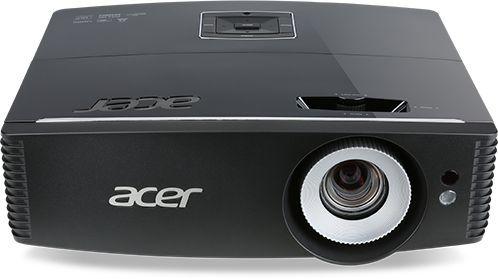 Проектор ACER P6600 черный [mr.jmh11.001]