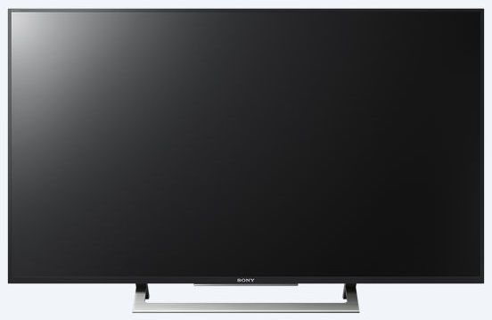LED телевизор SONY KD43XD8099BR2  43