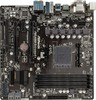 Материнская плата Asrock FM2A88M Extreme4+ R2.0 Soc-FM2+ AMD A88X 4xDDR3 mATX AC`9 (отремонтированный) вид 1