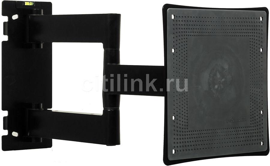 Кронштейн для телевизора Holder LCD-SU4805 черный 32