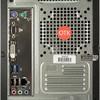 Компьютер  IRU City 310,  Intel  Core i3  4170,  DDR3 8Гб, 1Тб,  Intel HD Graphics 4400,  DVD-RW,  Windows 7 Professional,  черный [393232] вид 6