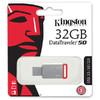 Флешка USB KINGSTON DataTraveler 50 32Гб, USB3.0, красный [dt50/32gb] вид 1