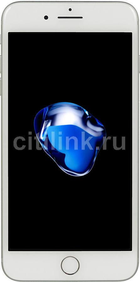 Смартфон APPLE iPhone 7 Plus MN4P2RU/A  128Gb, серебристый