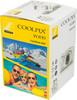 Цифровой фотоаппарат NIKON CoolPix W100,  белый вид 12
