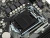 Материнская плата Asrock H110M-DVS R2.0 Soc-1151 Intel H110 2xDDR4 mATX AC`97 8ch( (отремонтированный) вид 6