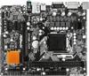 Материнская плата Asrock H110M-DVS R2.0 Soc-1151 Intel H110 2xDDR4 mATX AC`97 8ch( (отремонтированный) вид 1