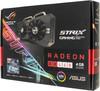 Видеокарта ASUS AMD  Radeon RX 460 ,  STRIX-RX460-O4G-GAMING,  4Гб, GDDR5, OC,  Ret вид 8
