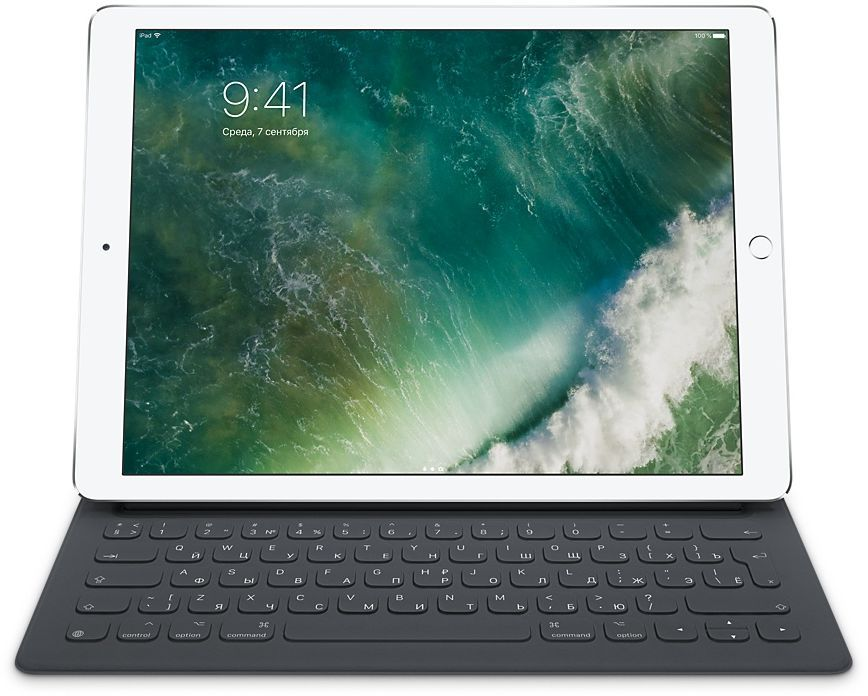 ���������� APPLE MNKT2RS/A, iPad Pro ������