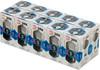 Лампа ЭРА P45-5w-840-E27, 5Вт, 420lm, 30000ч,  4000К, E27,  10 шт. [б0020490] вид 1