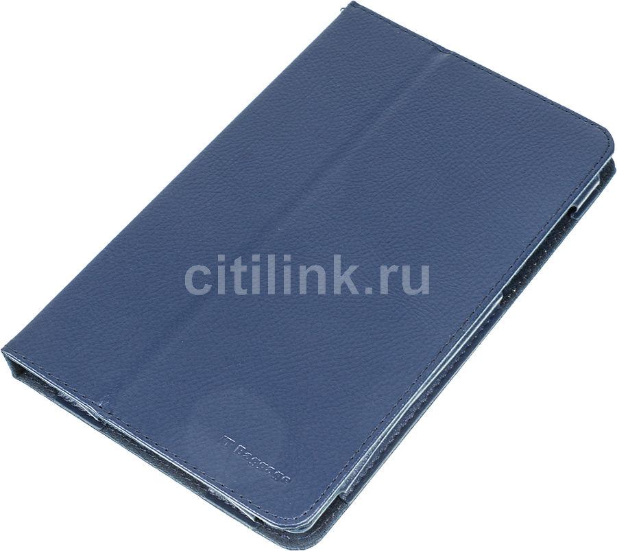 Чехол для планшета IT BAGGAGE ITLN3A802-4,  синий, для  Lenovo Tab 3 TB3-850M