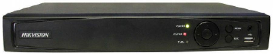 Видеорегистратор HIKVISION DS-7216HQHI-F2/N (B)
