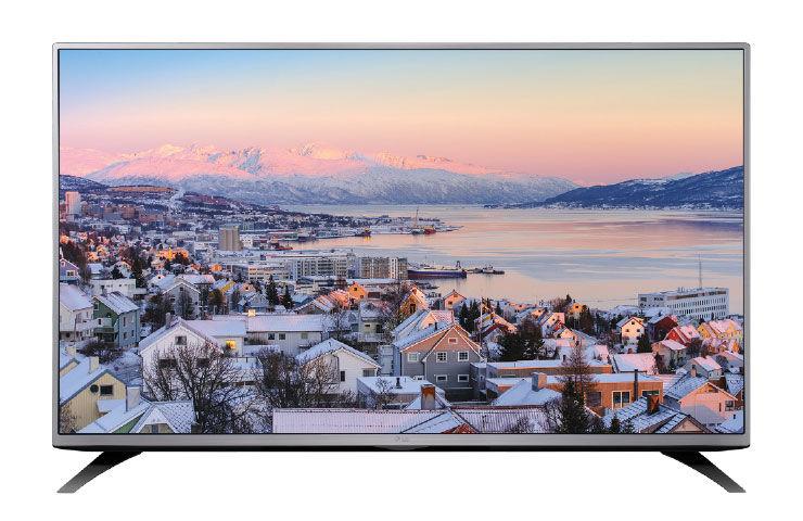 LED телевизор LG 49LW310C
