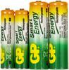 Аккумулятор + зарядное устройство GP Smart Energy U211100/40SEFR,  4 шт. AA/AAA вид 5