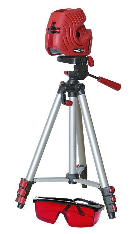 Лазерный нивелир CONDTROL EFX Set [1-2-081]