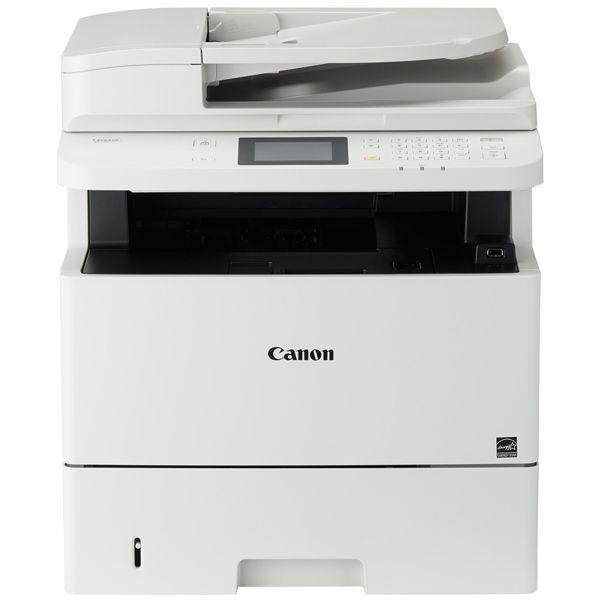 МФУ CANON i-SENSYS MF515x,  A4,  лазерный,  серый [0292c022]