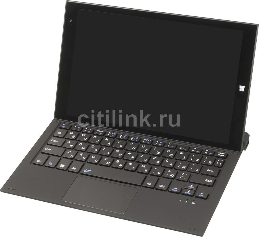 Планшет IRBIS TW42+KB,  2GB, 32GB, Windows 10 черный